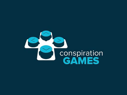 logo Conspiration Games